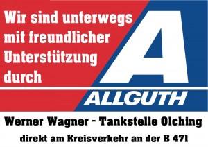 Allguth Tankstelle Geiselbullach