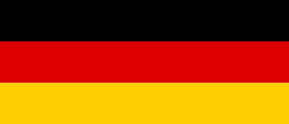 Banner Deutschland