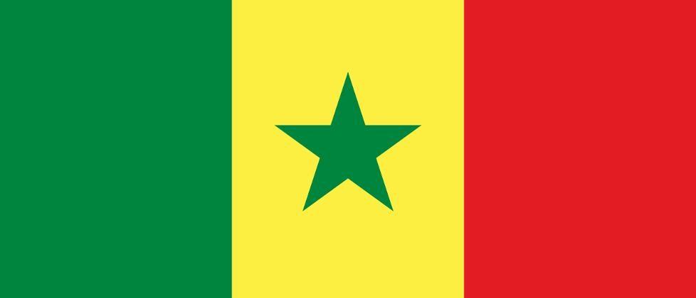 Banner Senegal