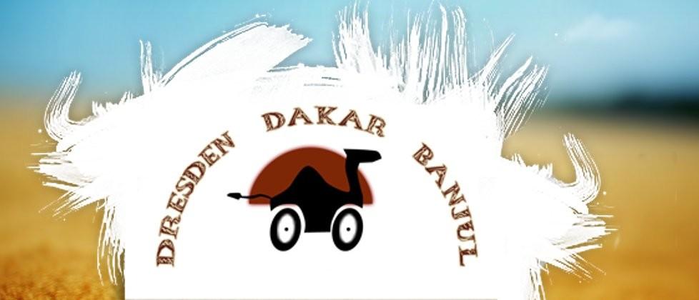 Dreden Dakar Banjul