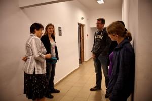 Information über das rumänische Schulsystem