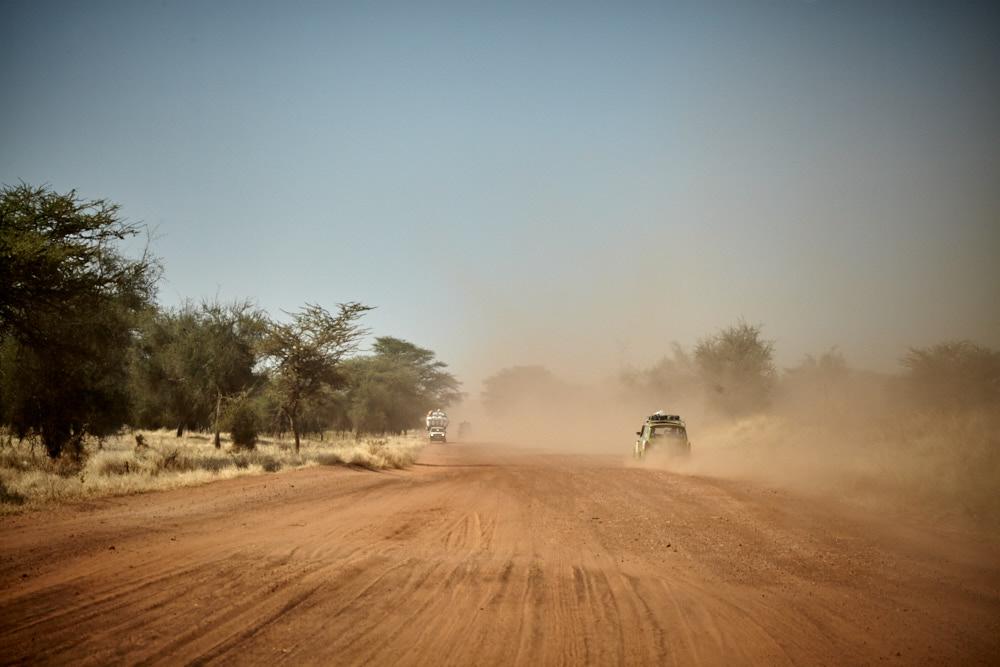 Rallye-Pistenfeeling