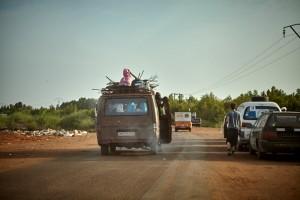 Öffentlicher Nahverkehr in Gambia