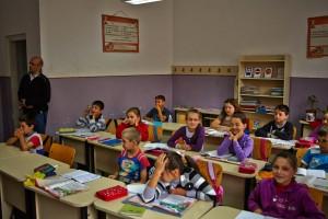 Schule Slatina-Timis 04