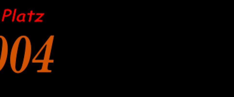 Unser Logo bei der Allgäu-Orient-Rallye 2011