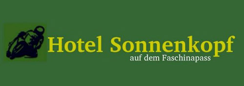 Hotel Sonnenkopf
